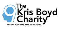 The Kris Boyd Charity